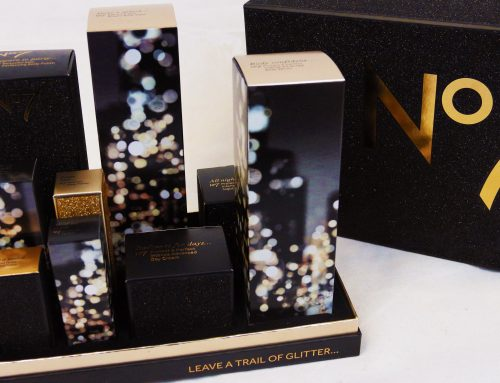 Blackburn Big Christmas are giving readers the chance to win a No7 City Lights Beauty Collection