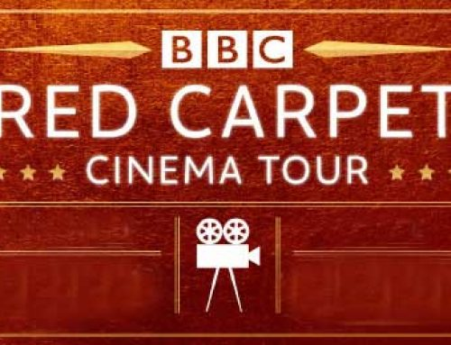 The BBC Cinema Truck is coming to Blackburn