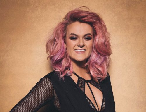 X Factor star set to 'Grace' Blackburn's Christmas lights switch-on